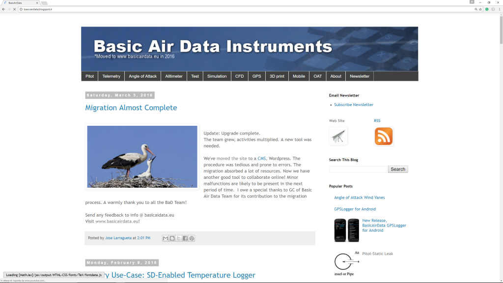 JLJ blogspot.basicairdata.it